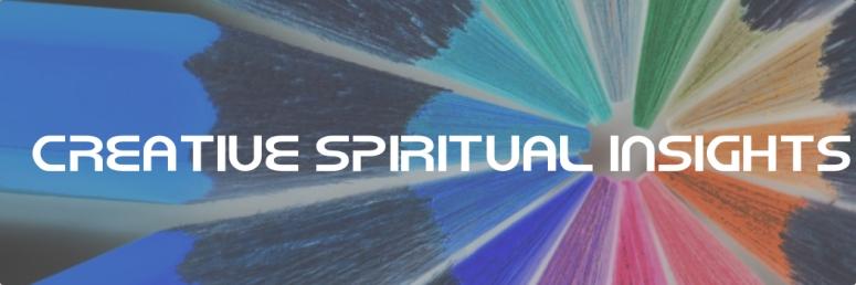 creative spiritual insights