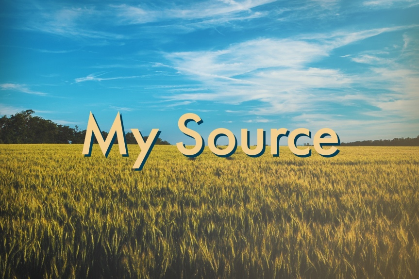 My Source